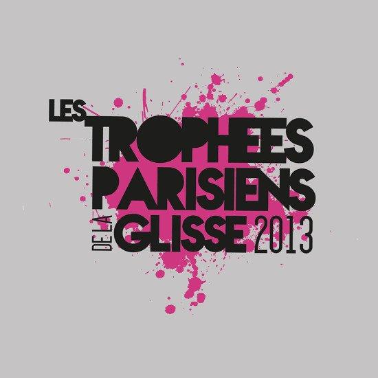 Les Trophées Parisiens de la Glisse affiche