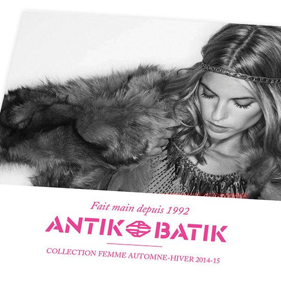 catalogue Antik Batik